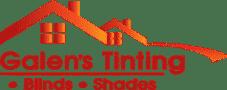 Galen's Tinting Logo